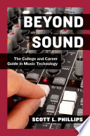 Beyond Sound Book
