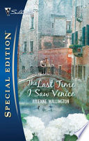 The Last Time I Saw Venice Book PDF