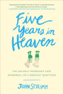 Five Years in Heaven Pdf/ePub eBook