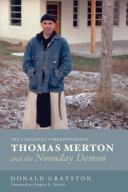 Thomas Merton and the Noonday Demon Pdf/ePub eBook