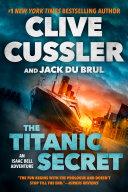 The Titanic Secret Pdf/ePub eBook