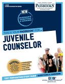 Juvenile Counselor