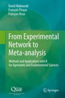From Experimental Network to Meta analysis
