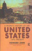 A People s History of the United States Book