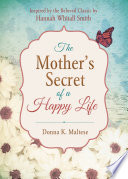 The Mother S Secret Of A Happy Life Book PDF