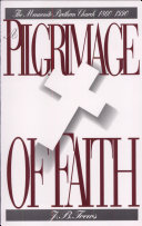 Pdf A Pilgrimage of Faith