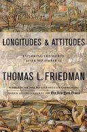 Pdf Longitudes and Attitudes Telecharger
