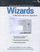 Designing Effective Wizards