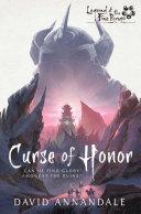 Curse of Honor Pdf/ePub eBook