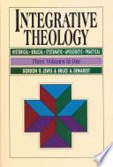 Integrative Theology