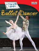 A Day in the Life of a Ballet Dancer Pdf/ePub eBook