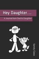 Hey Daughter    Book PDF