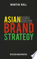Asian Brand Strategy  Revised and Updated  Book