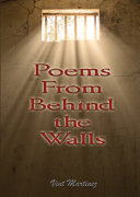 Poems from Behind the Walls ebook
