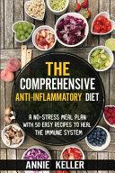 THE COMPREHENSIVE ANTI INFLAMMATORY DIET