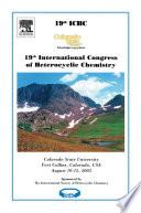 19th International Congress on Heterocyclic Chemistry