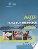 Water and Peace for the People Book