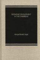Economic Development in the Caribbean