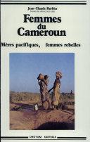 Pdf Femmes du Cameroun Telecharger