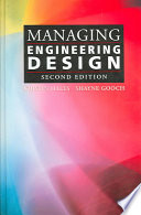 Managing Engineering Design