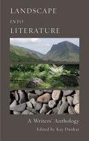 Landscape Into Literature