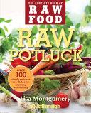 Raw Potluck