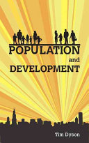 Cover of Population and Development