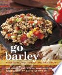 Go Barley