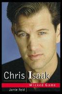 Chris Isaak Book