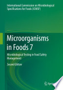 Microorganisms in Foods 7 Book