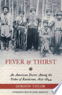 Fever and Thirst
