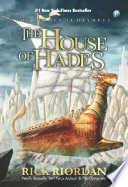 The House of Hades  : The Heroes of Olympus