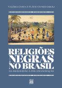 Pdf Religiões negras no Brasil Telecharger
