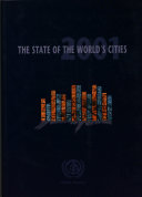The State of the World's Cities, 2001