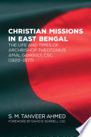 Christian Missions in East Bengal