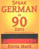 Speak German in 90 Days