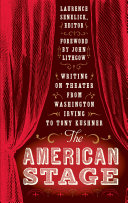 The American Stage Book