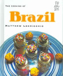 The Cooking of Brazil ebook