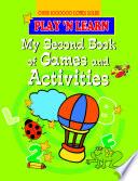 My Second Book of Games   Activities