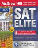 McGraw-Hill Education SAT Elite 2022 Book
