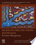 Murray Darling Basin  Australia Book
