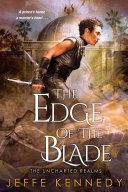 The Edge of the Blade Pdf/ePub eBook
