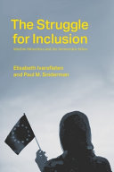 The Struggle for Inclusion