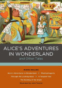 Alice's Adventures in Wonderland and Other Tales ebook