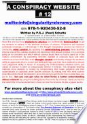 A Conspiracy Website 12