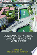 Contemporary Urban Landscapes of the Middle East Book PDF