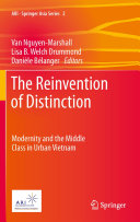 The Reinvention of Distinction