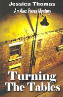 Turning the Tables Book
