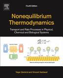 Nonequilibrium Thermodynamics Book