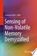 Sensing of Non-Volatile Memory Demystified